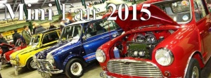 Mini Fair 2015: Thanks from Mini Sport